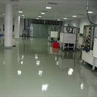 Epoxy – Floor Coatings & Screed