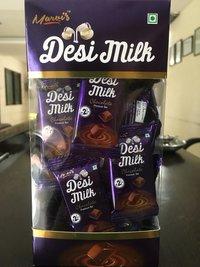 Desi milk
