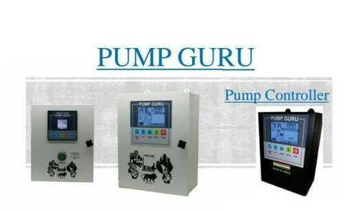 Pump Guru