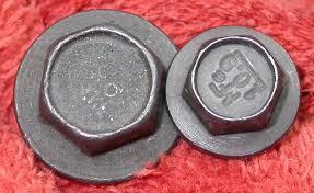 Zinc Phosphate Grey