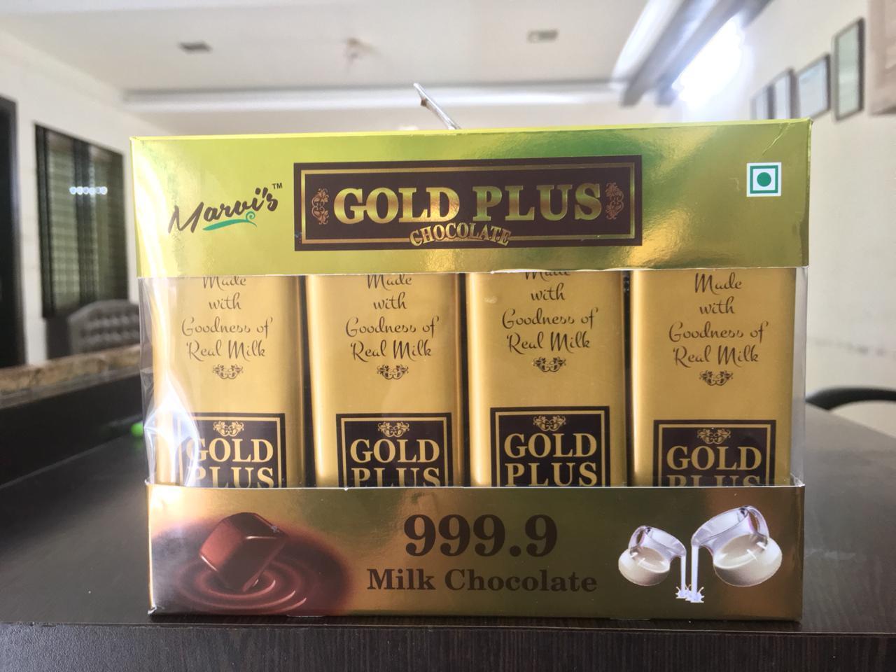 Gold plus