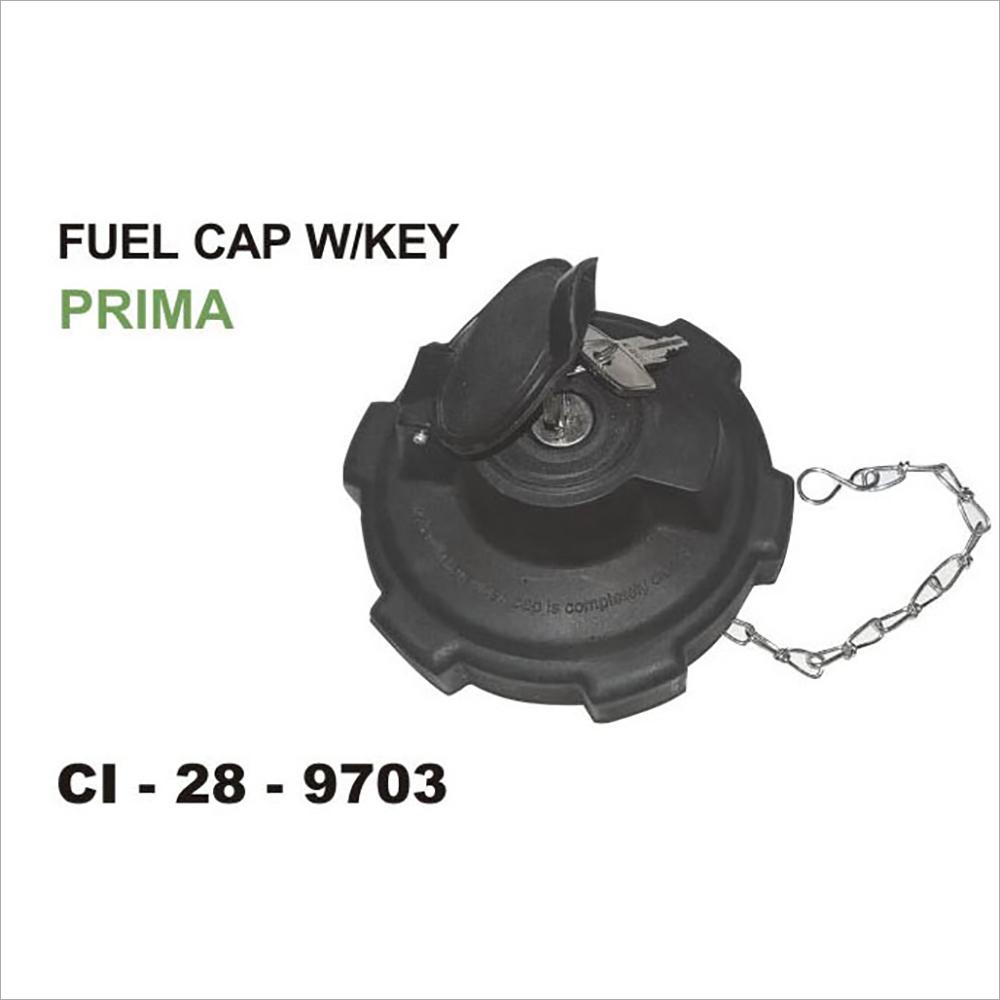 Fuel Cap Bharat Benz