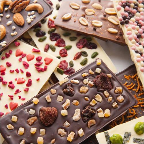 Assorted Chocolate Bar