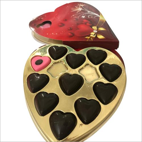 Chocolates Gift Box