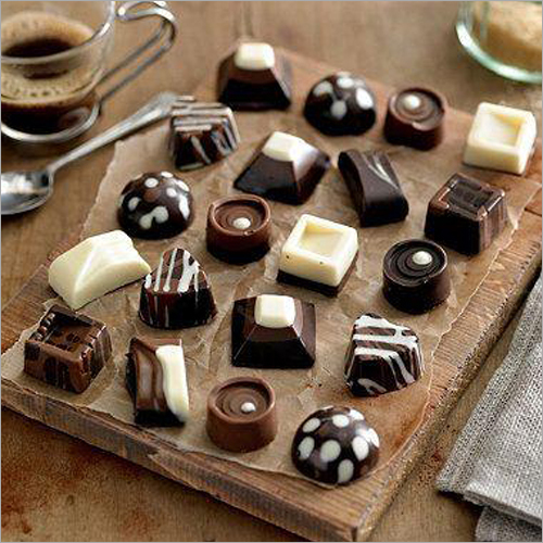 Handmade Chocolate Assorted Truffles