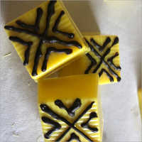 Pineapple Chocolate