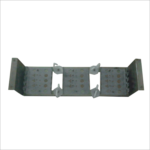 150 Pair 19Inch Backmounting Subrack Frame