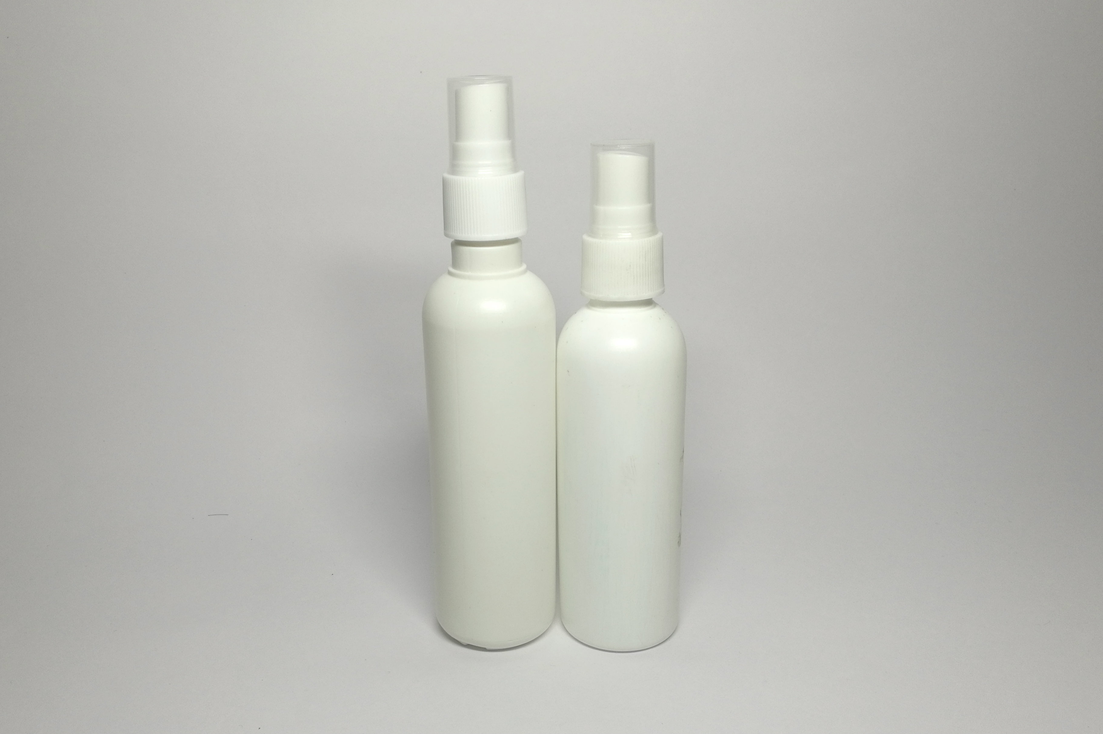 Lotion Bottle with Pump