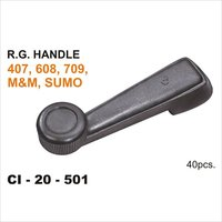 407,608,709,M&M, Sumo Tata R G Handle