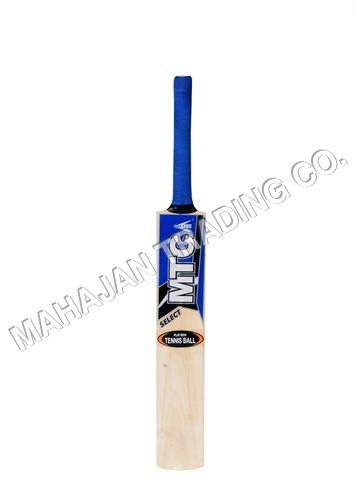 Himachal Willow Tennis Ball Bat