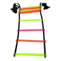 Agility Ladder - Multicolor