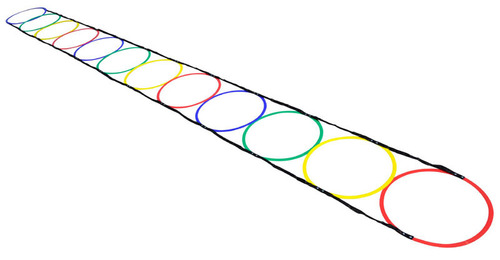 Agility Ring Ladder