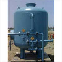 Commercial Iron Removal Water Filter