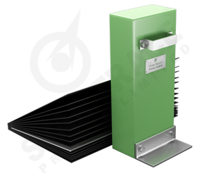Magnetic Sheet Separator