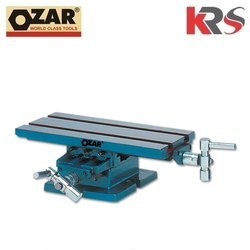 Compound Sliding Table