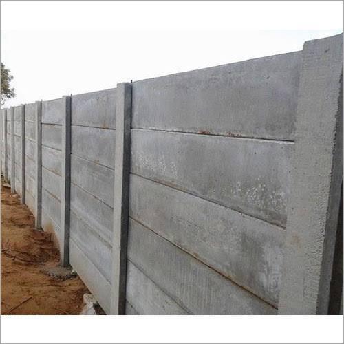 Boundry Wall