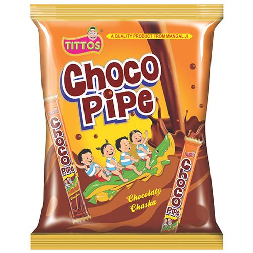 Choco Pipe