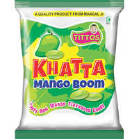 Khata Mango Flavoured Candy