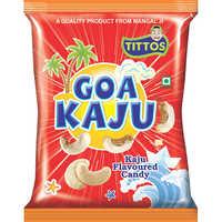 Kaju Flavoured Candy