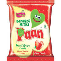 Heart Shape Paan Candy