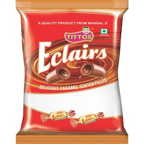 Ecleris Candy