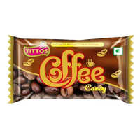 Coffe Flavoured Candy