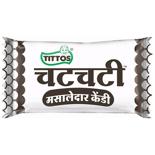 Chatpati Flavoured Candy