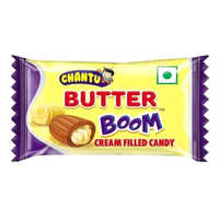 Butter Cream Filled Candy