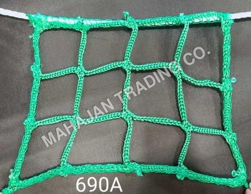 Polypropylene Cricket Net Heavy Green