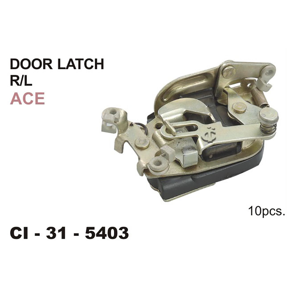 Tata Ace  Door Latch R/L