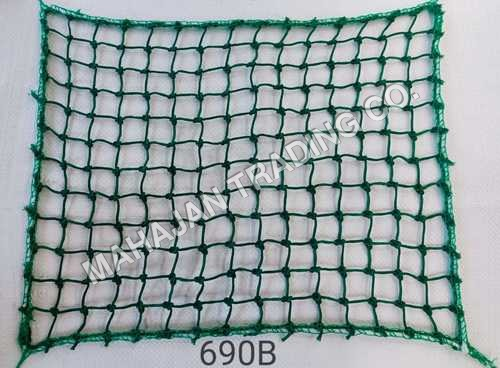 Braided Thick Cricket Net