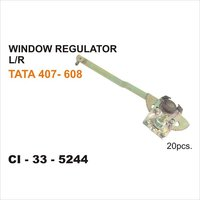Tata 407  L-R Window Regulator