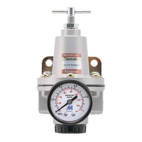 MINDMAN PG  series  (Pressure Gauge)