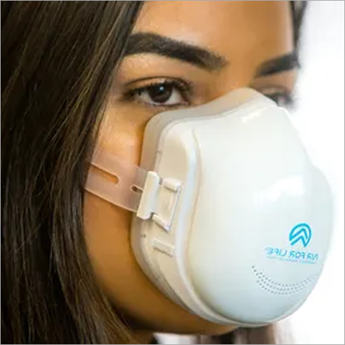 Air For Life - Anti Pollution Mask