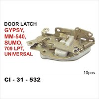 Gypsy Door Latch