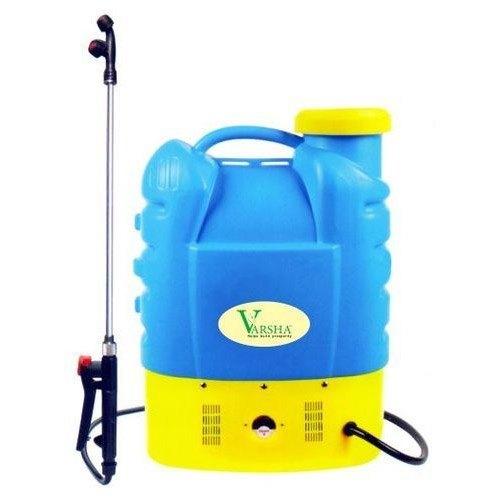 Battery operated  sprayer pump