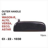 Alto, Wagon-R,Eeco Outer Handle L/R