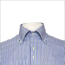 Button Down Formal Shirt Collar