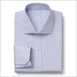 Cutaway Formal Shirt Collar