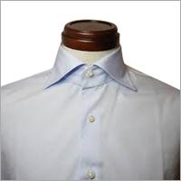 Cutway Shirt Collar