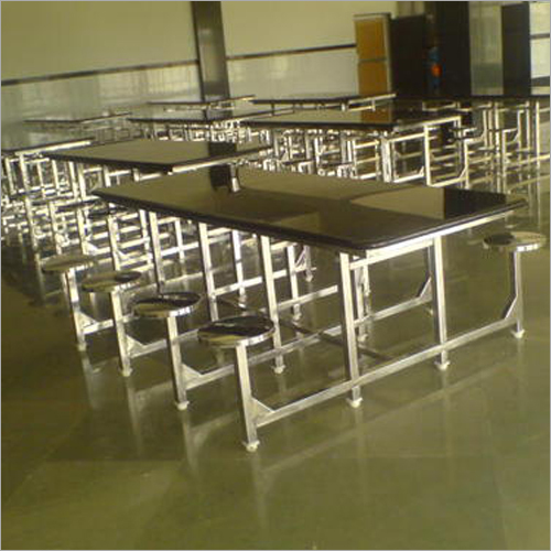 Commercial Dining Table