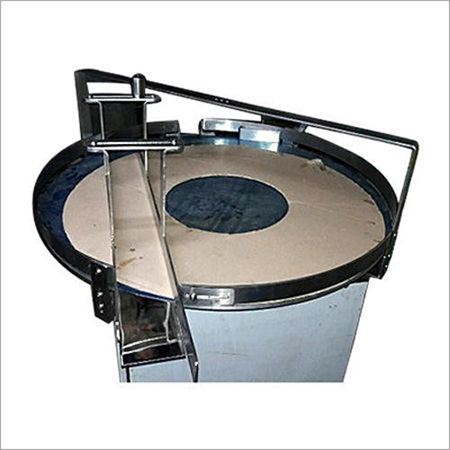 Industrial MS Turntable
