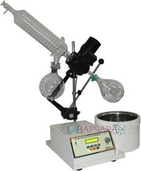 Rotary Vacuum Film Evaporator Labappara