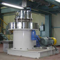 Dispersible Granule Making Machine