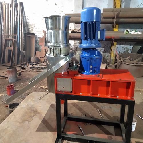 Granule Making Machine