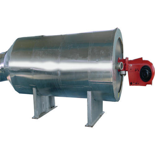 Diesel Operated Hot Air Generator