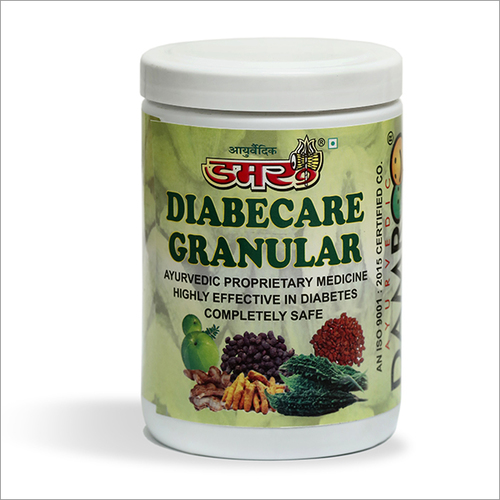 Ayurvedic Diabetes Granular