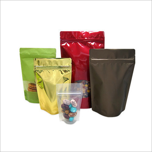 Laminated Packaging Pouch
