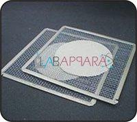 Wire Gauge with Frame (Laboratory Glassware)