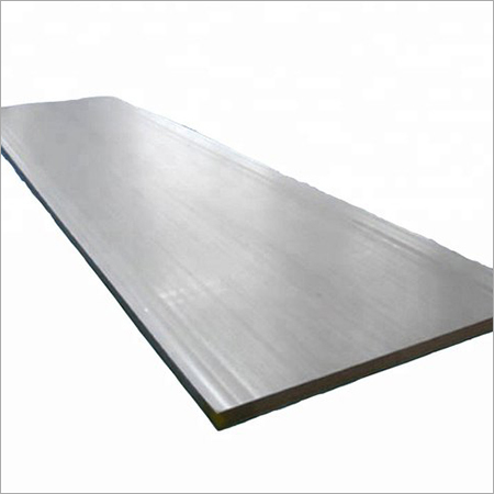 Commercial Mild Steel Sheet